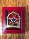 Roanoke Star Ornament