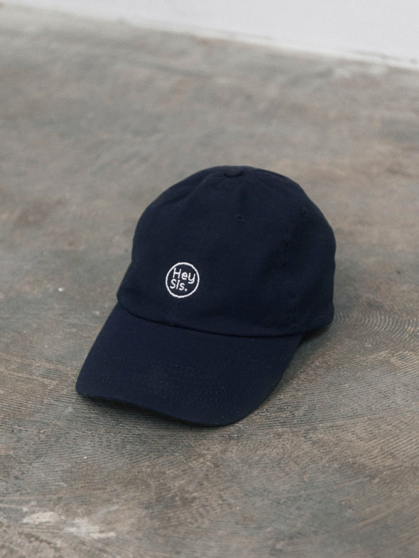 Logo Dad Cap |  Navy
