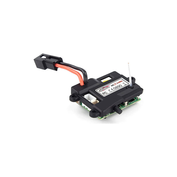 30-ZJ07 RC Car Electronic Speed Controller