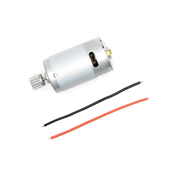 25-DJ01 Powerpro 390 Motor Includes Gear