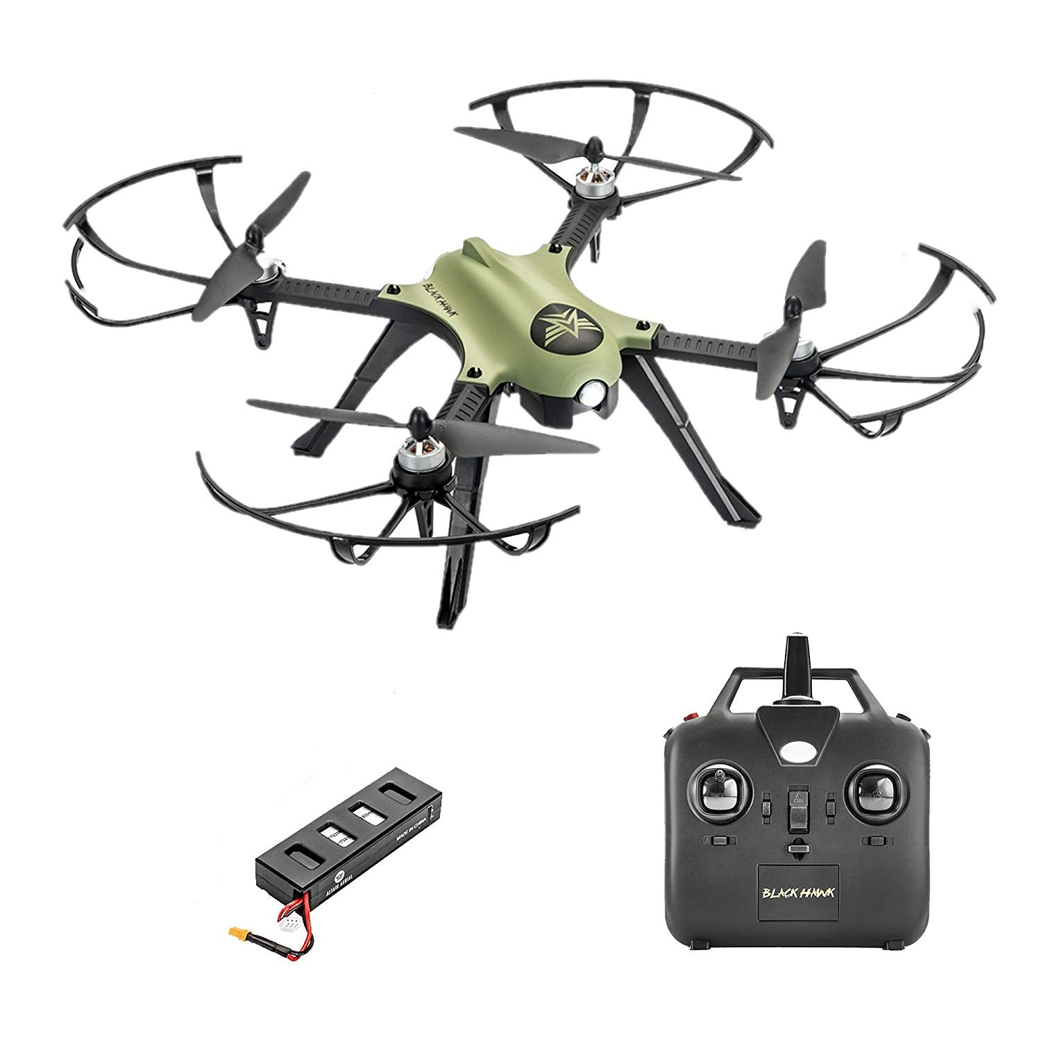 Altair Blackhawk | GoPro Compatible | We Ship International | Fast & Free  Shipping to USA!