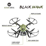 Altair Blackhawk | GoPro Compatible | Fast & Free Shipping to USA!