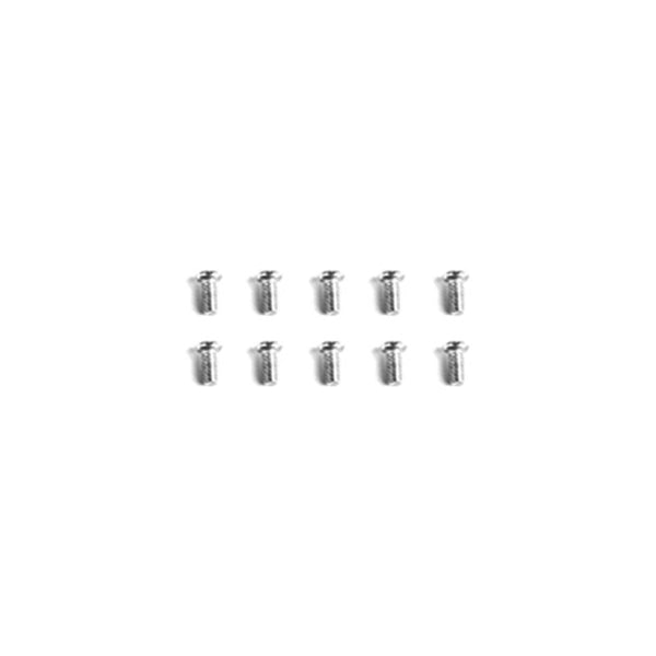 QLS01 RC Car Screws (10 PCS)