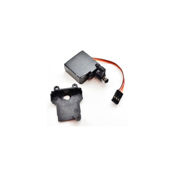 QZJ03 RC Car Servo for Brushless Car