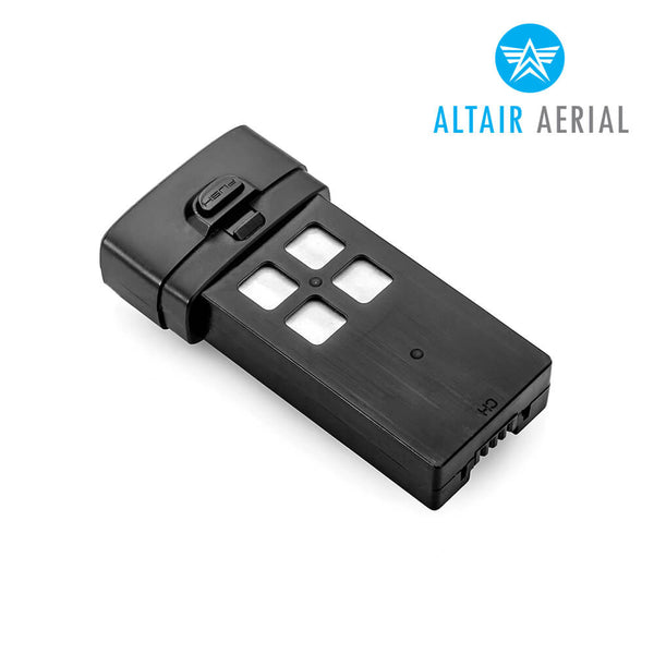 Altair Aerial 818 Green Hornet SE Battery and Charger Combo
