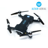 **NEW FOR 2020** Altair Aerial Dagger | Foldable 4K UHD Camera Drone
