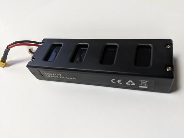 Extra Battery for Altair Aerial Tomahawk and Blackhawk Drone