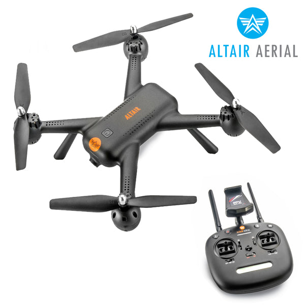 Altair Aerial AA300 FPV GPS 1080P Drone (Fast & Free Shipping to USA)