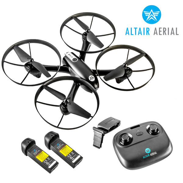 Refurbished Falcon AHP Auto Hover & Positioning Drone - Fast & Free Shipping on All Orders in USA.