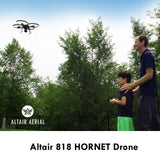 AA818 Plus Hornet | Fast & Free Shipping in USA!