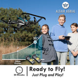 AA108 | 720p Beginner Drone | We Ship International | Fast & Free Shipping to USA!