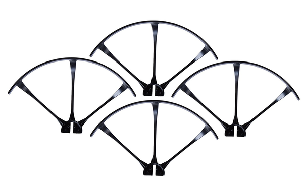 Altair Aerial Blackhawk Propeller Guards