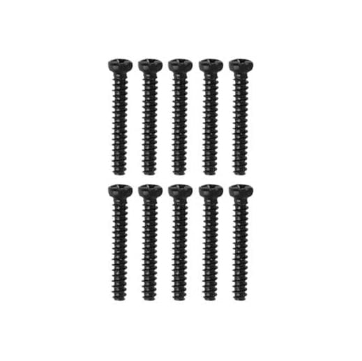 15-LS12 RC Car Screws (10 PCS)