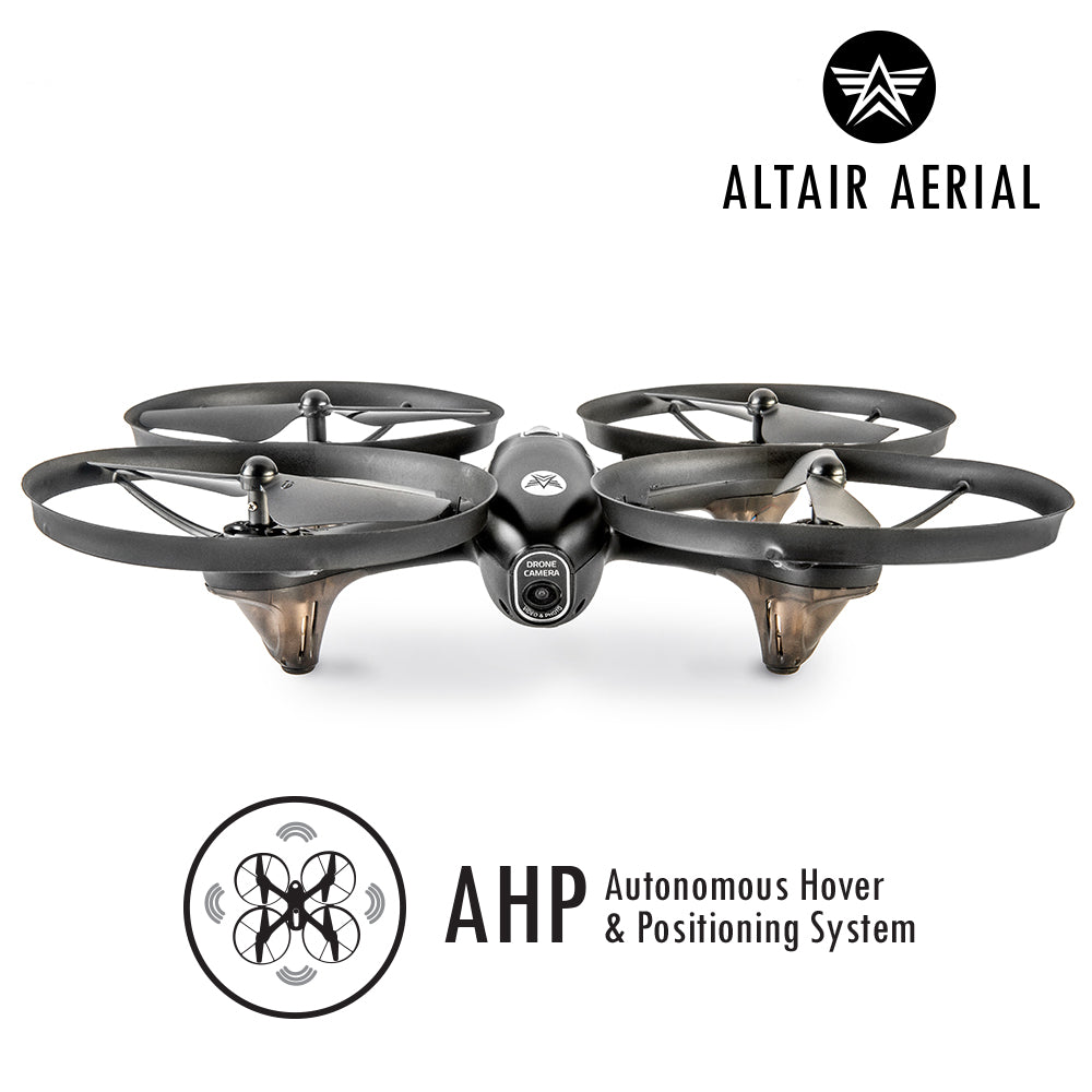 Altair Aerial Drones - HD Camera Drones Based in The USA
