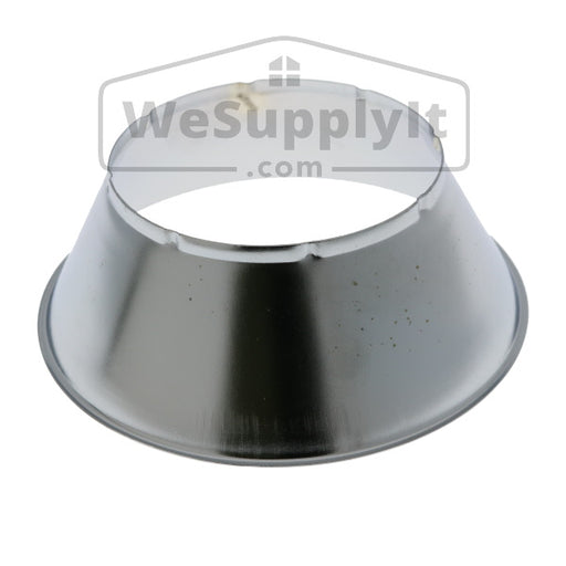 401 Standard Escutcheon Skirt Steel - Available In Multiple Colors - W141