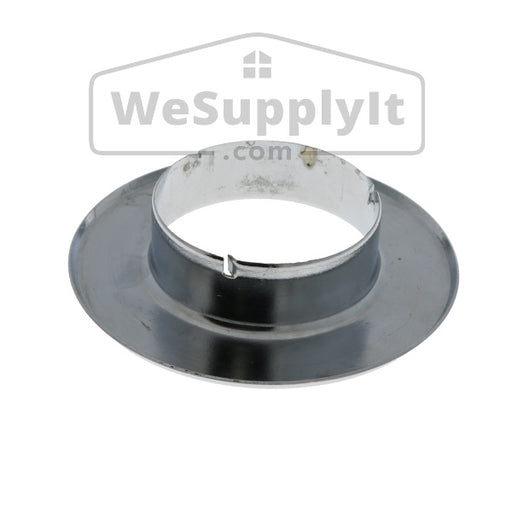 Central Recessed Escutcheon Aluminum  - Available In Multiple Colors - W290