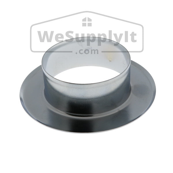 "Central GB Recessed Escutcheon 1/2"" - Available In Multiple Colors - W283"