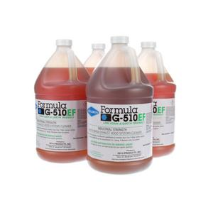 G-510 - Cleaning Agent For Gaylord Washdown Systems (Case) - W1188