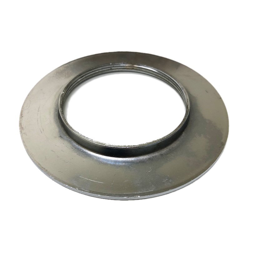 RASCO Model A Escutcheon Flush  Chrome