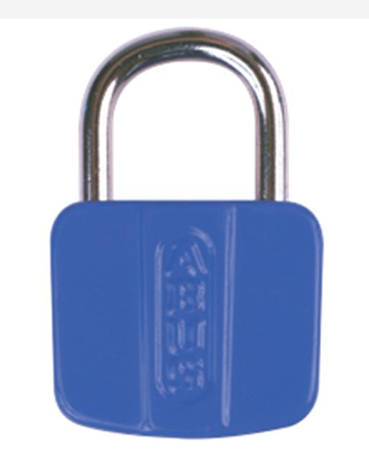 Fire Extinguisher Cabinet Lock - Abus Keyed Alike - W149