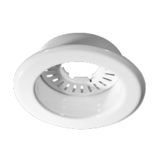 "RASCO FV Escutcheon  Recessed 1/2"" - Available in Multiple Colors - W841"