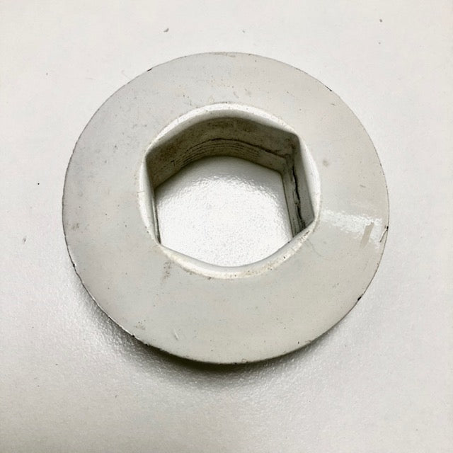 Central Omega CSC C-155-12 Escutcheon - W855