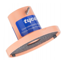 Tyco Escutcheon Installation Tool Concealed - W972