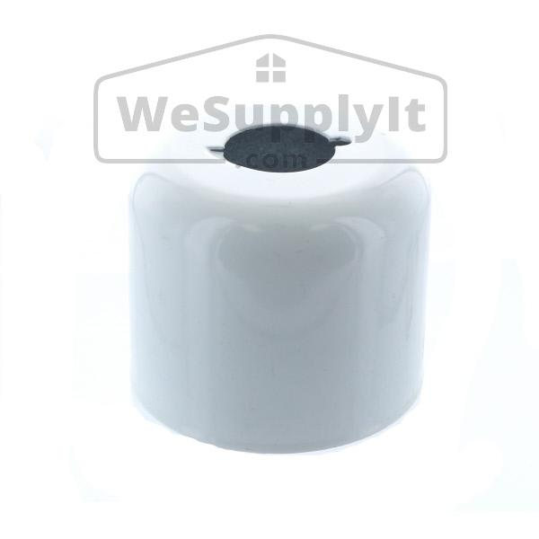 401 Standard Escutcheon Cup Steel - Available In Multiple Colors And Sizes - W132