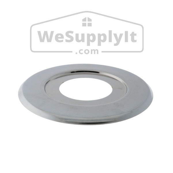 "Universal Escutcheon Extension Ring For Concealed Escutcheons 4 1/2"" - Available In Multiple Colors - W329"