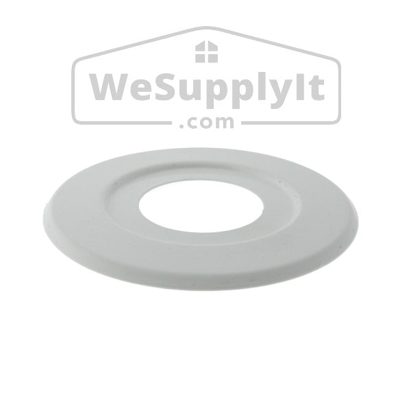 "Universal Escutcheon Extension Ring For Recessed Escutcheons 5"" - Available In Multiple Colors - W331"