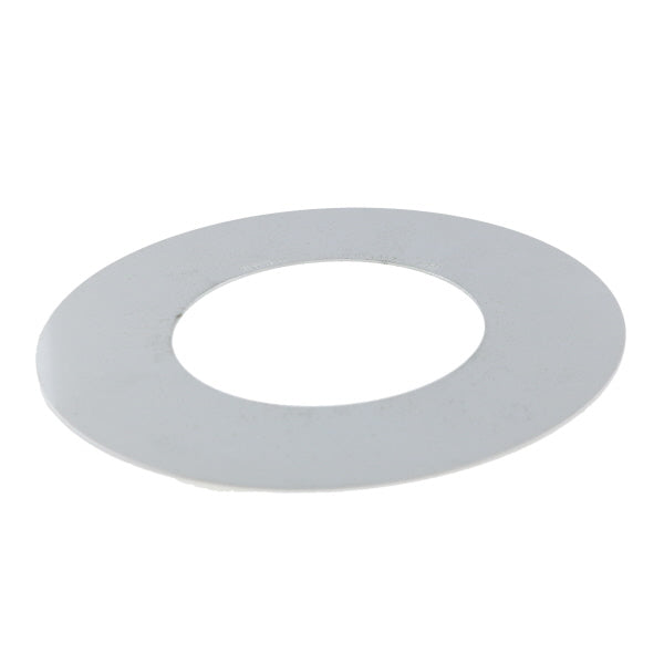 "RASCO Concealed Escutcheon Expansion - Extender Ring - Available In Multiple Colors and Sizes- 2 3/8"" ID - W804"