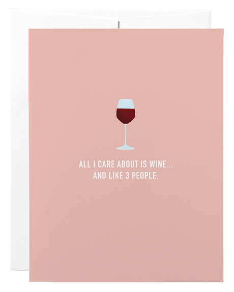 Care About Wine