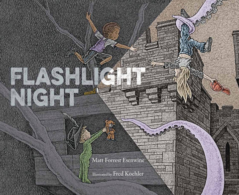 FLASHLIGHT NIGHT