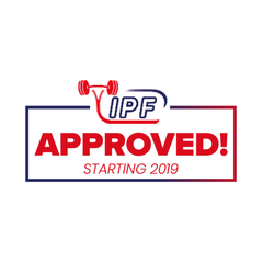 IPF Approved 2019