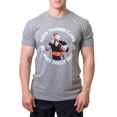 Legacy Shirt - Mark Bell - Sling Shot