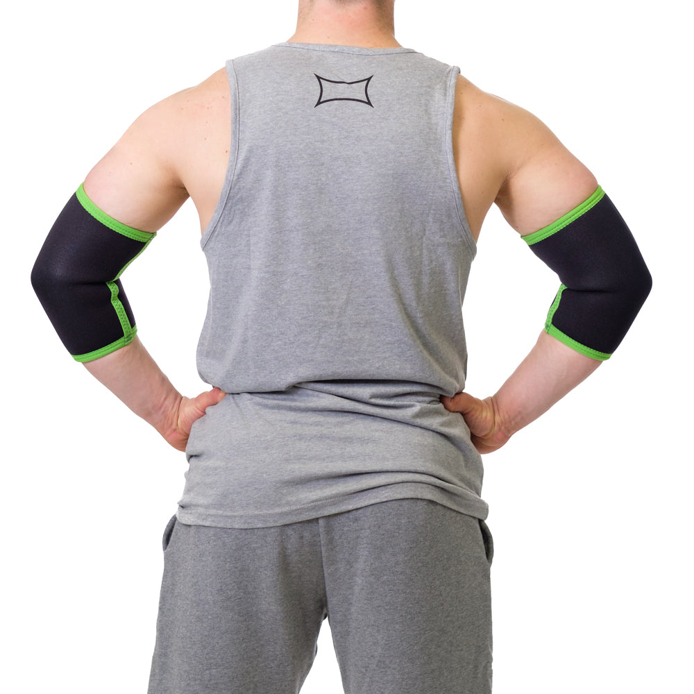 Elbow Sleeves For Bench Powerlifting Knee Sleeves Mark Bell
