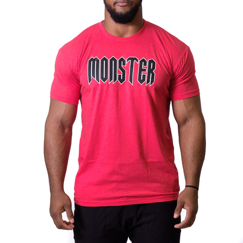 Monster Shirt - Mark Bell - Sling Shot