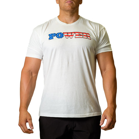America POWER Shirt