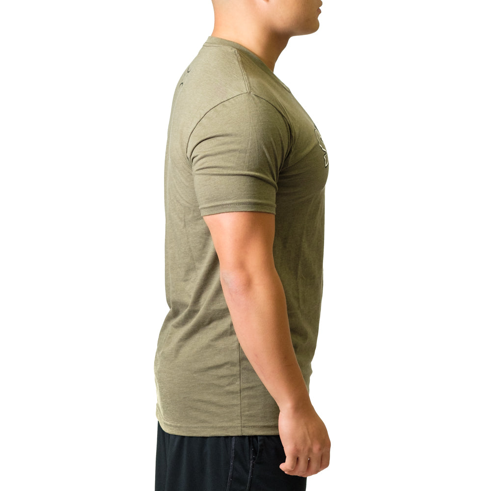 STrong Shirt Green - Image 02