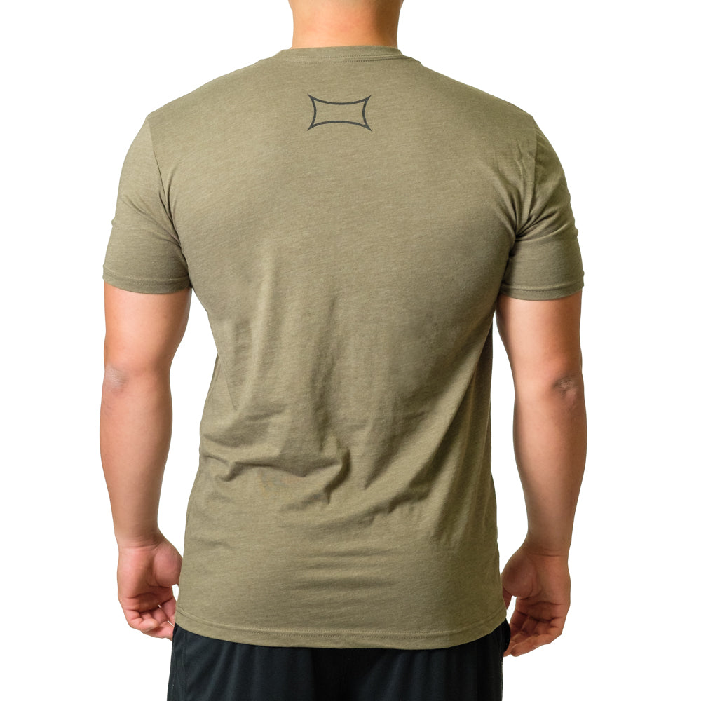 STrong Shirt Green - Image 03