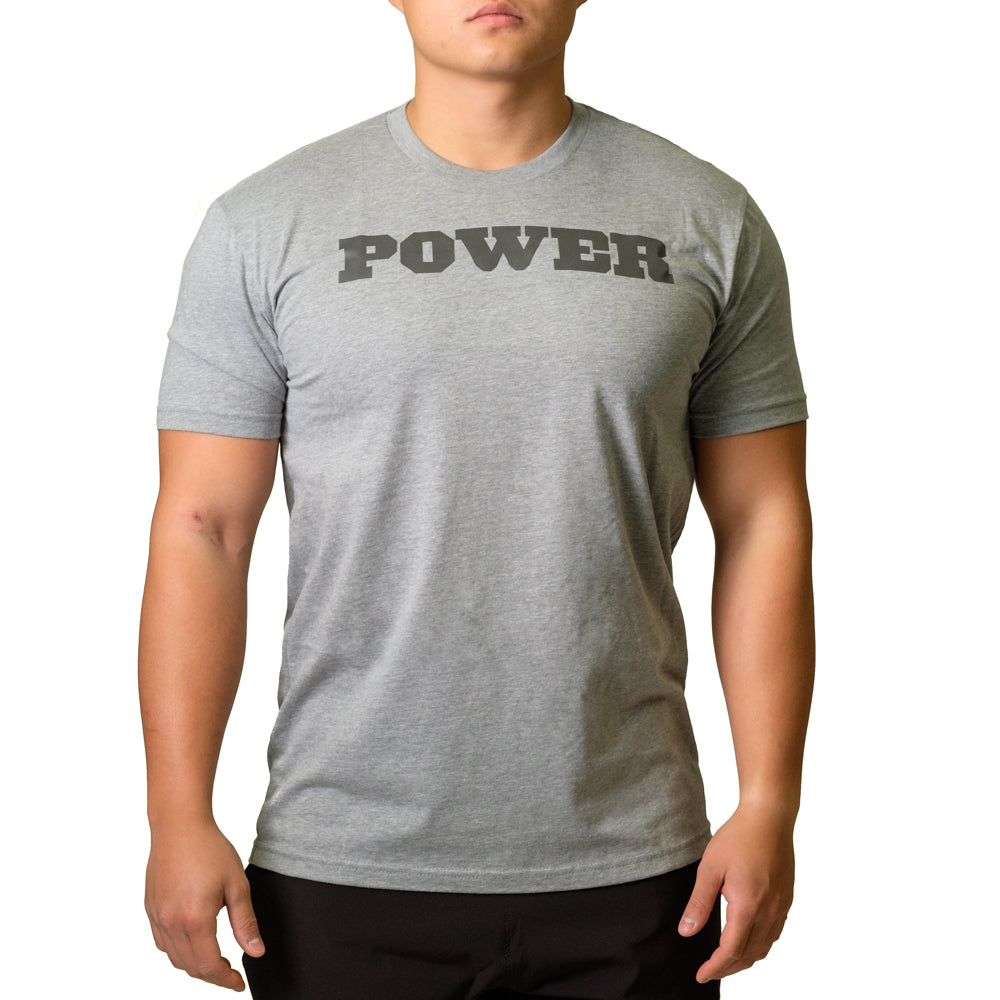 POWER LR Shirt - Image 01