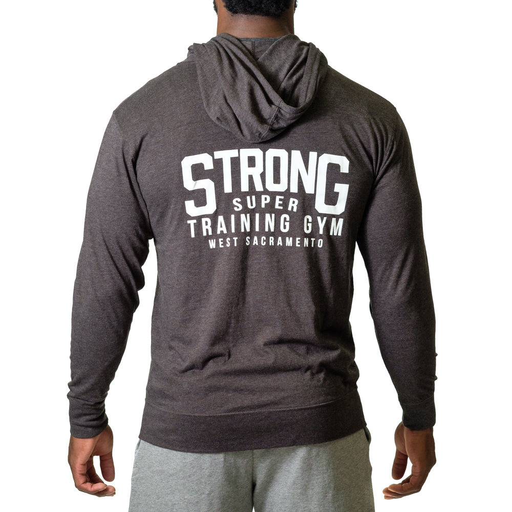 STrong Training Zip - Image 03