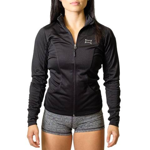 Women's Performance Zip
