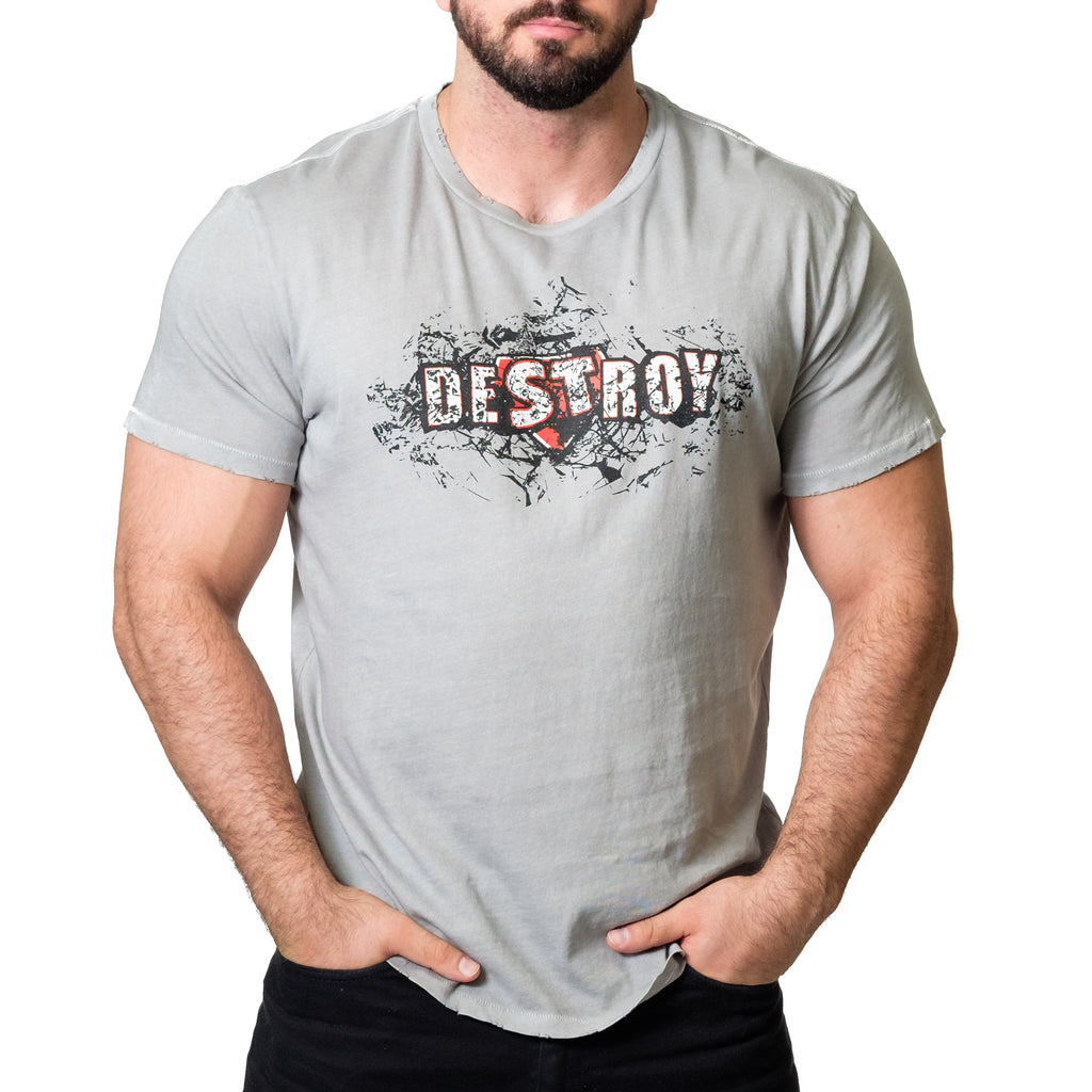 DeSTroy Shirt