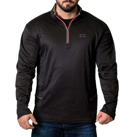 Qualifier 1/4 Zip