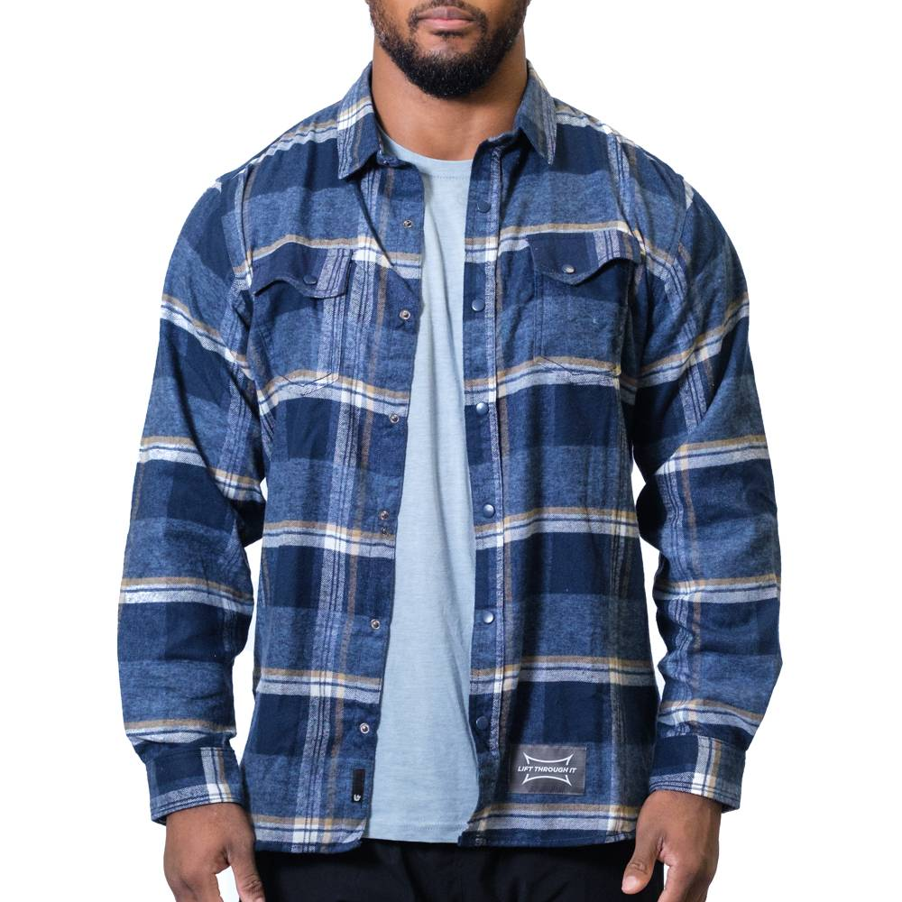 LT Flannel