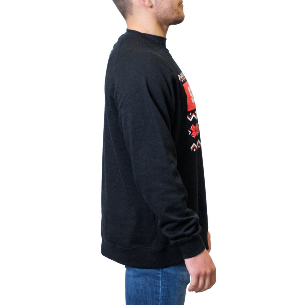Sling Shot® Christmas Sweatshirt