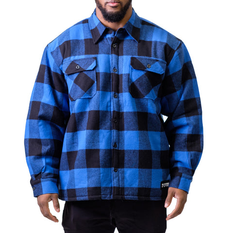 POWER Flannel