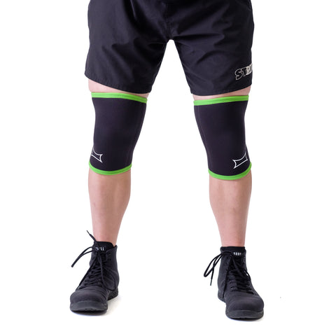 Sling Shot® Sport Knee Sleeve - Mark Bell - Sling Shot