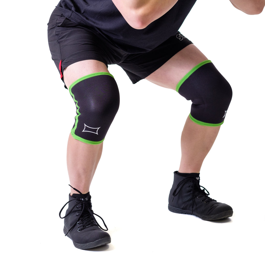 3d71f65200 Sling Shot® Sport Knee Sleeves | Protective & Supportive Sleeves ...